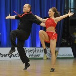 Susi und Jochen in Karlsruhe 2010