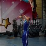 Jochen und Susi machen eine Akrobatik